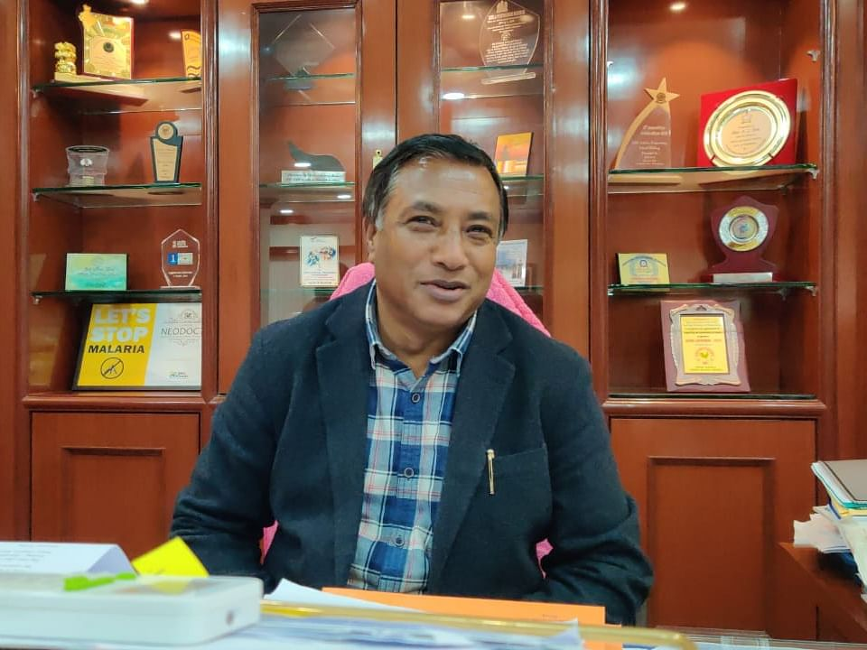 Meghalaya to bear patients' expenses in pvt hospitals, if shifted