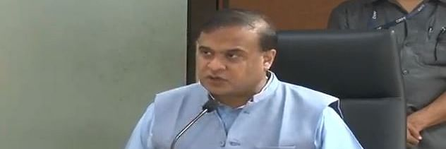 Identify yourselves by April 7: Assam minister to Markaz attendees