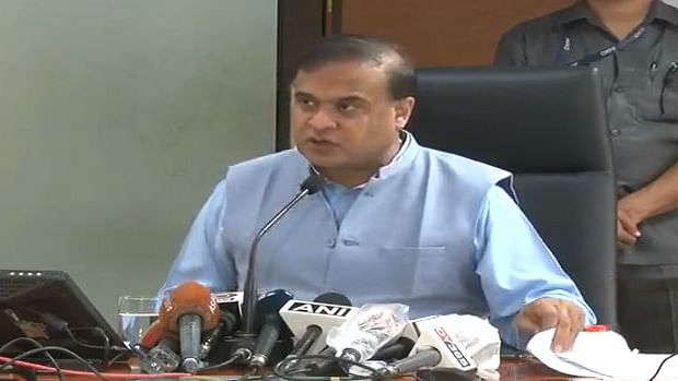 Guwahati has formally entered COVID-19 pandemic stage: Assam minister Himanta Biswa Sarma