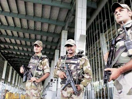 11 CISF jawans posted at Mumbai Airport test positive for COVID-19