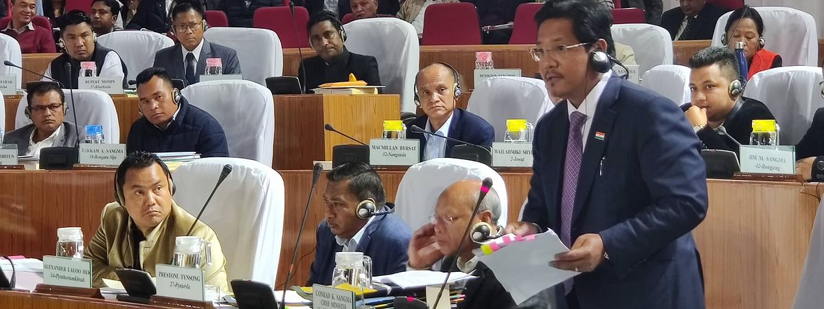 Meghalaya is resorting to 50% salary deferment of govt employees amid COVID-19