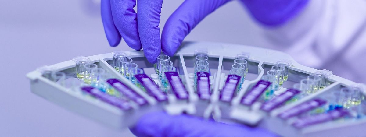 1,012 samples have already been tested in Mizoram since April 7