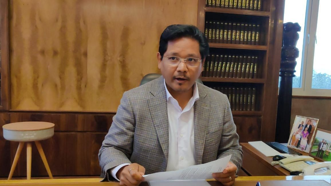 Meghalaya govt returns salaries deferred in April to its employees