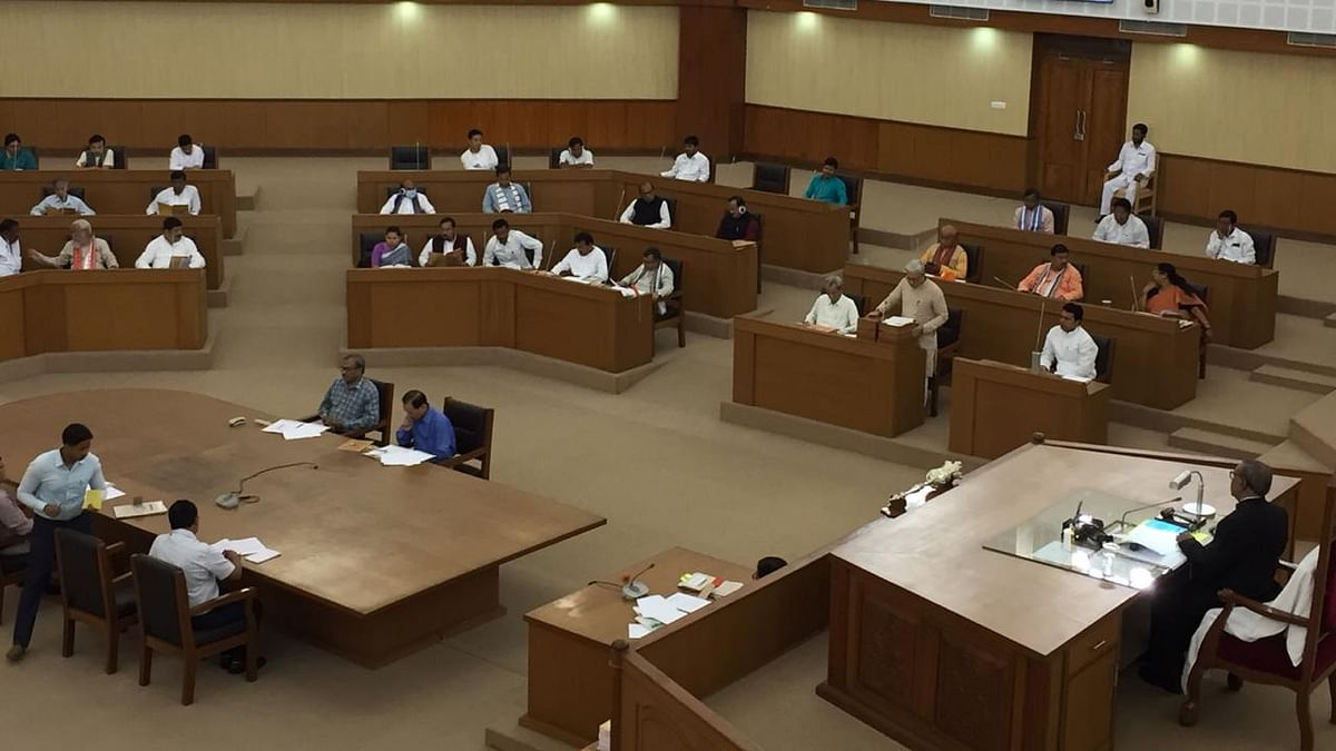 COVID-19: Tripura announces 30% basic pay cut for ministers, MLAs