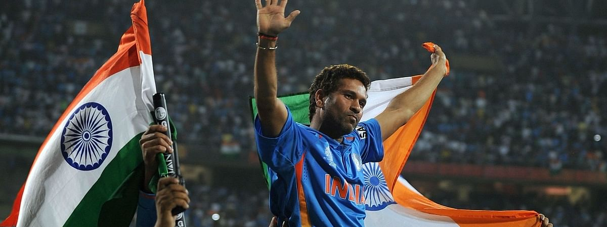 Sachin Tendulkar will forever remain etched in our minds as a name synonymous to cricket