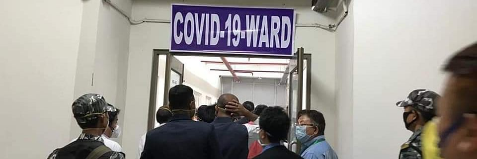 COVID-19 updates: India cases reach 3,374; death toll 77   LIVE