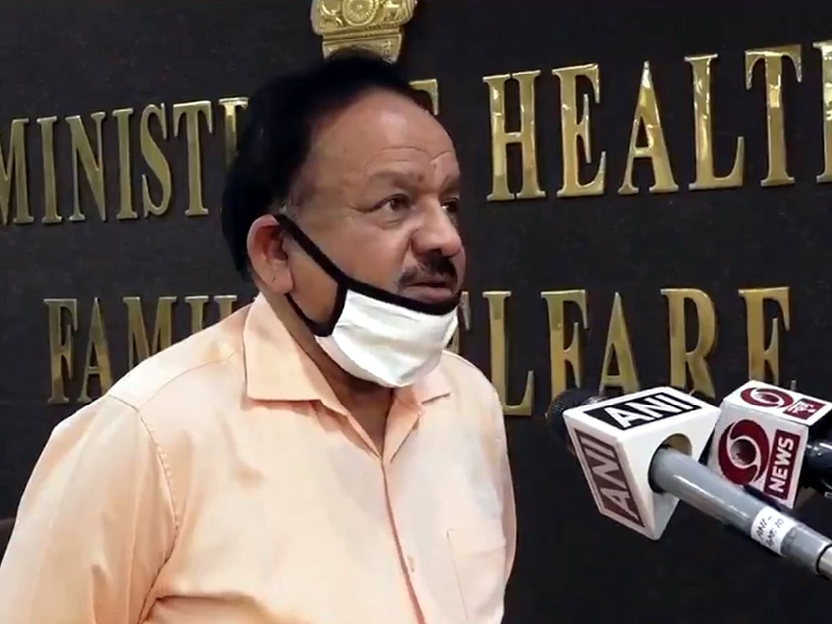 India's COVID-19 vaccine will be ready by year-end: Health minister Harsh Vardhan