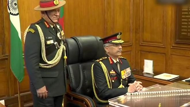 8 positive cases of COVID-19 in Indian Army: Chief of Army Staff