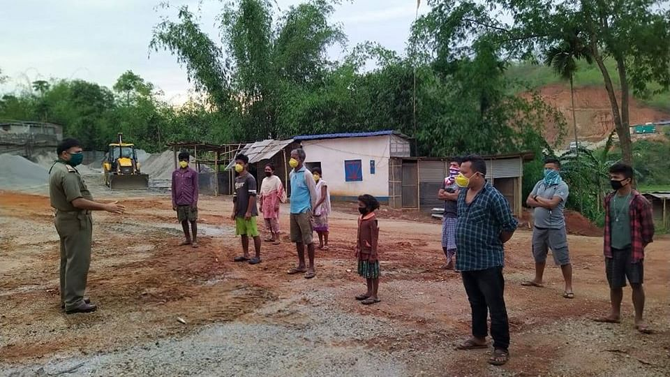 COVID-19: Meghalaya's first concern is to save lives, then jobs