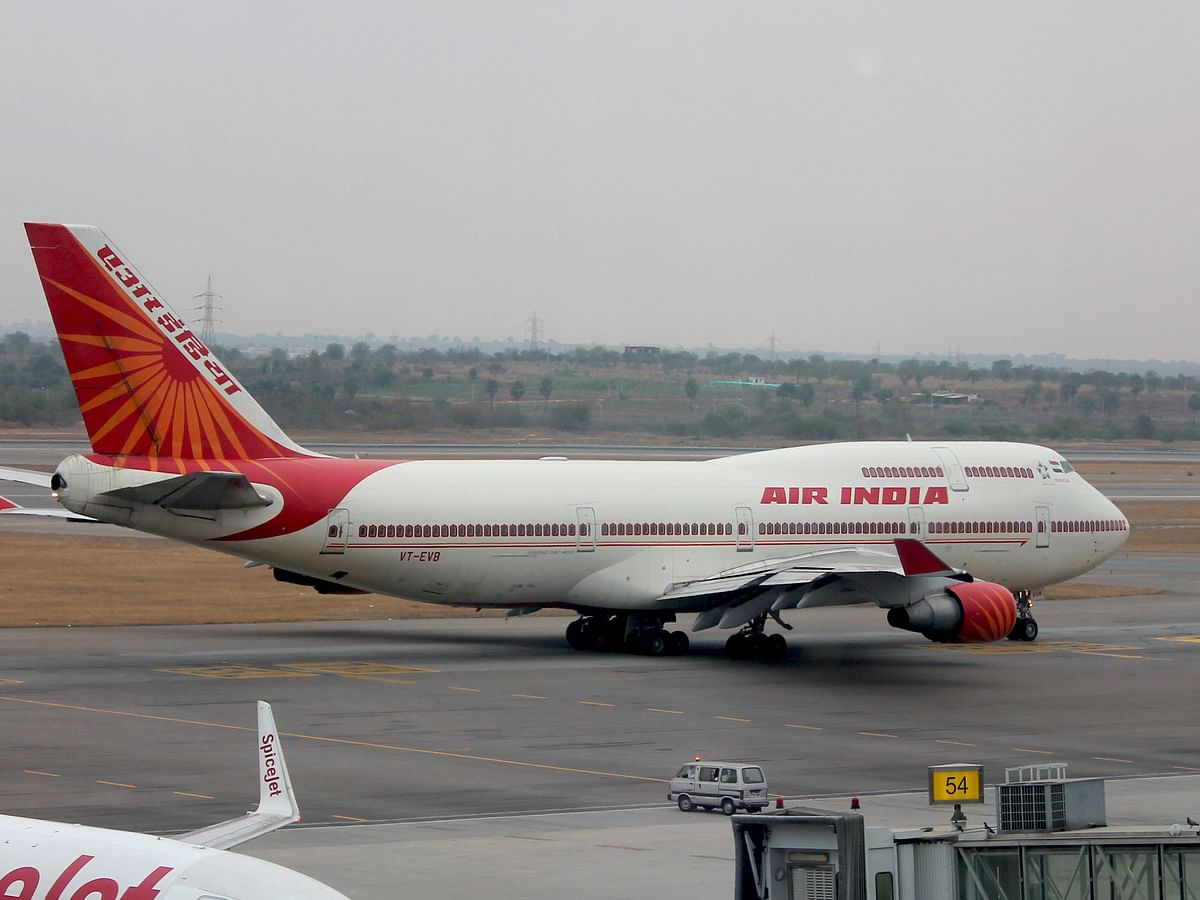 India: 8 flights to bring stranded citizens from 7 nations today