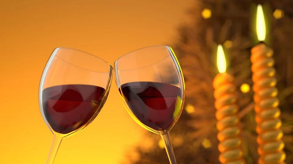 COVID-19: Meghalaya wine shops to be open for 5 days from tomorrow