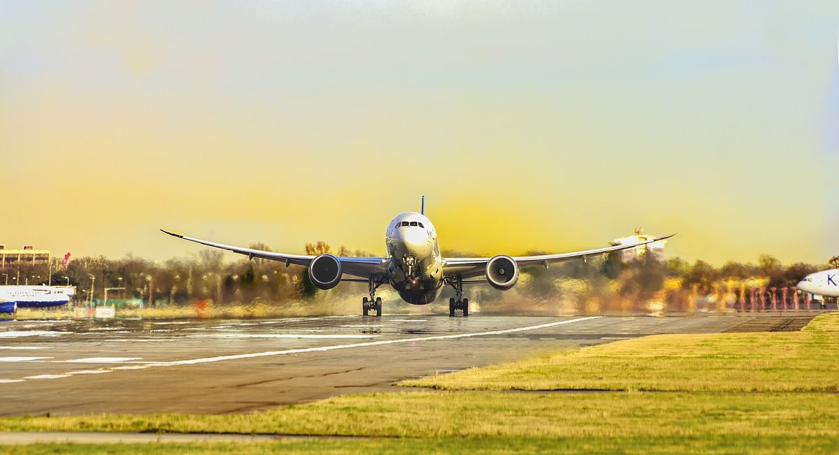 Airlines are faced with a world where qualitative inputs that deal with human emotions have to inform business plans