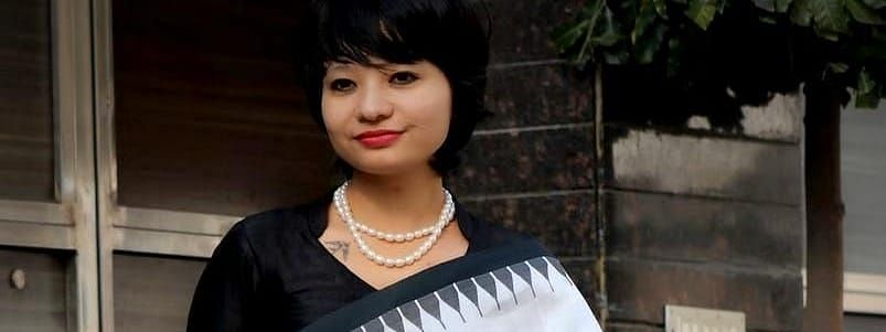 Manipur-born activist Angellica Aribam is a victim of racism herself, having faced racial slurs on Twitter amid the coronavirus pandemic