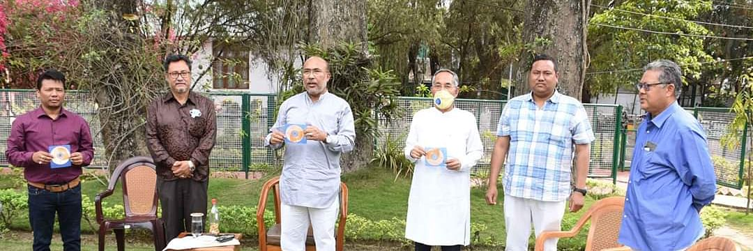 Manipur: Now, a music video to raise awareness on COVID19 pandemic
