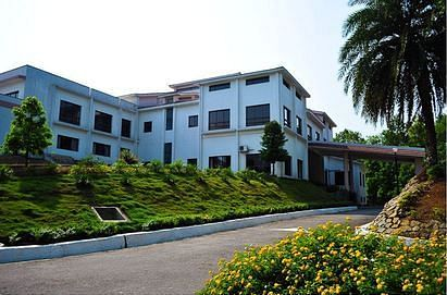 Both the guests houses inside the IITG campus have been converted into quarantine centres