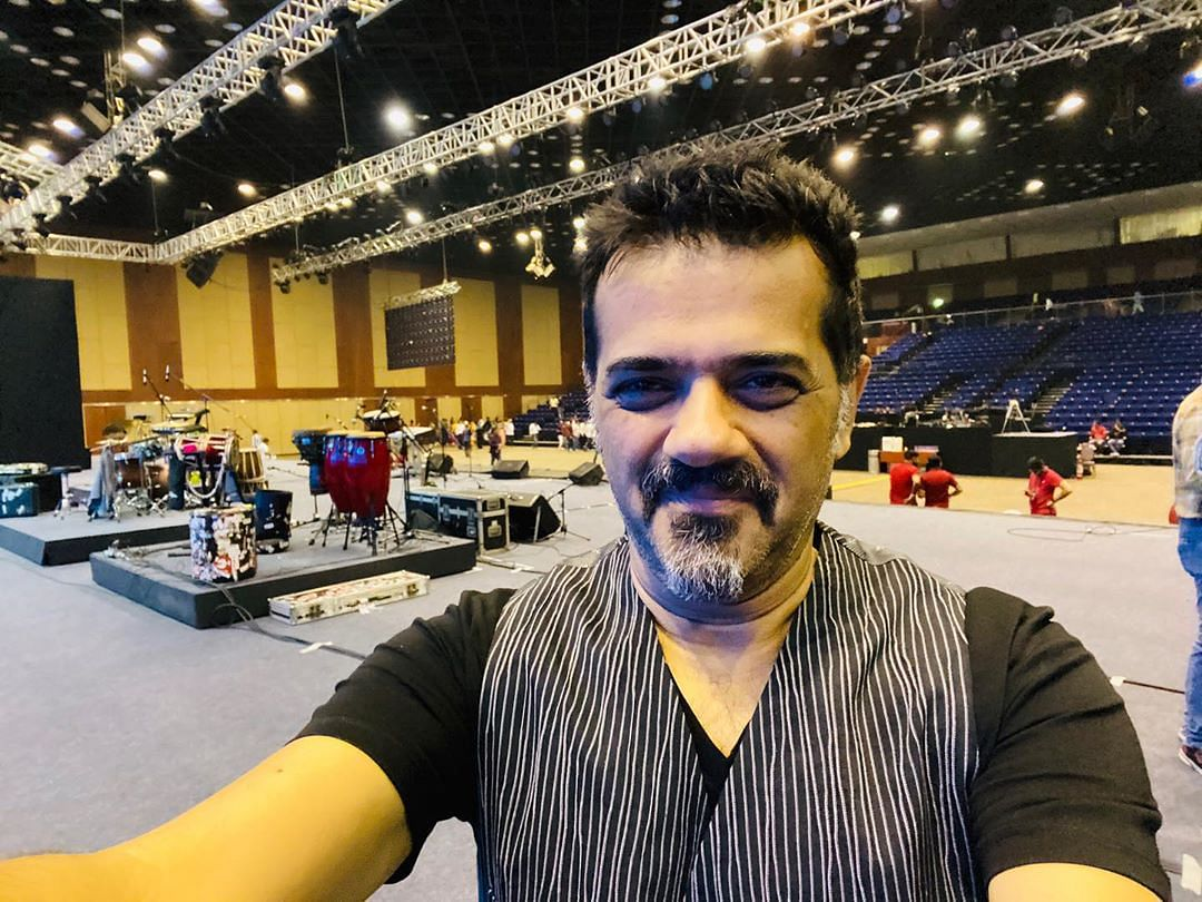 Amid lockdown, Ehsaan Noorani is discovering artistes on Instagram