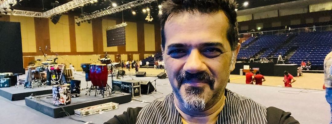 Noted Indian composer-guitarist Ehsaan Noorani is part of the Shankar-Ehsaan-Loy trio which consist of Shankar Mahadevan, Loy Mendonsa and himself