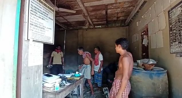 Two persons of Cachar district have tested COVID-19 positive