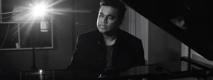 The song titled 'Hum Haar nehi Maanenge' is composed by Oscar and Grammy Award-winning musician AR Rahman, and the lyrics are penned by noted lyricist and poet Prasoon Joshi