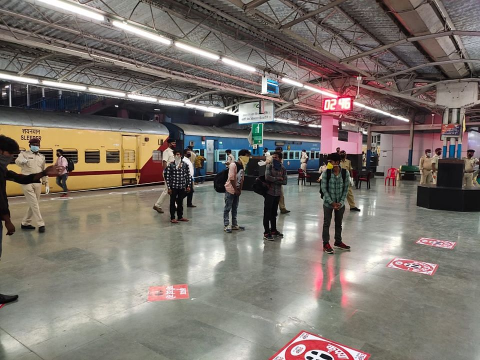 Indian Railways has made it clear that no tickets will be sold at reservation counters in any railway stations and all passengers must book their tickets online
