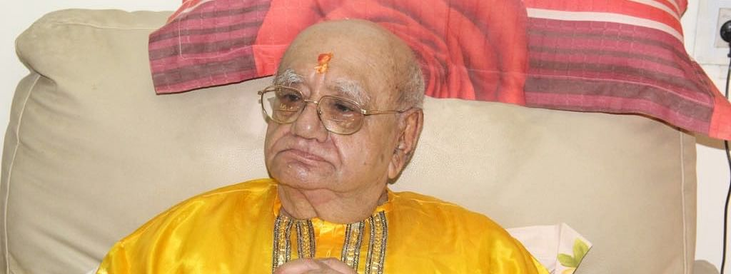 As per news reports, Daruwalla was admitted to a hospital in Ahmedabad