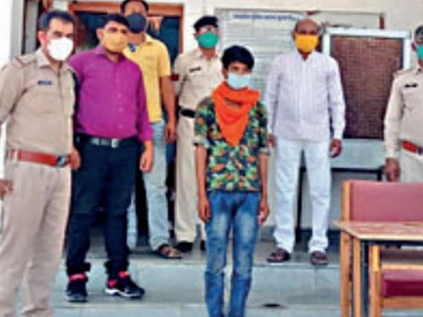 Madhya Pradesh boy assumed to be dead returns home after 3 years