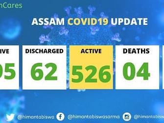 Assam reports 47 new COVID-19 cases, state tally soars to 595