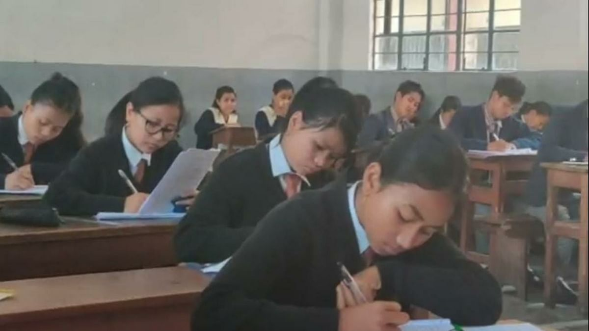 Meghalaya to hold  remaining exams of Class XII boards from June 8