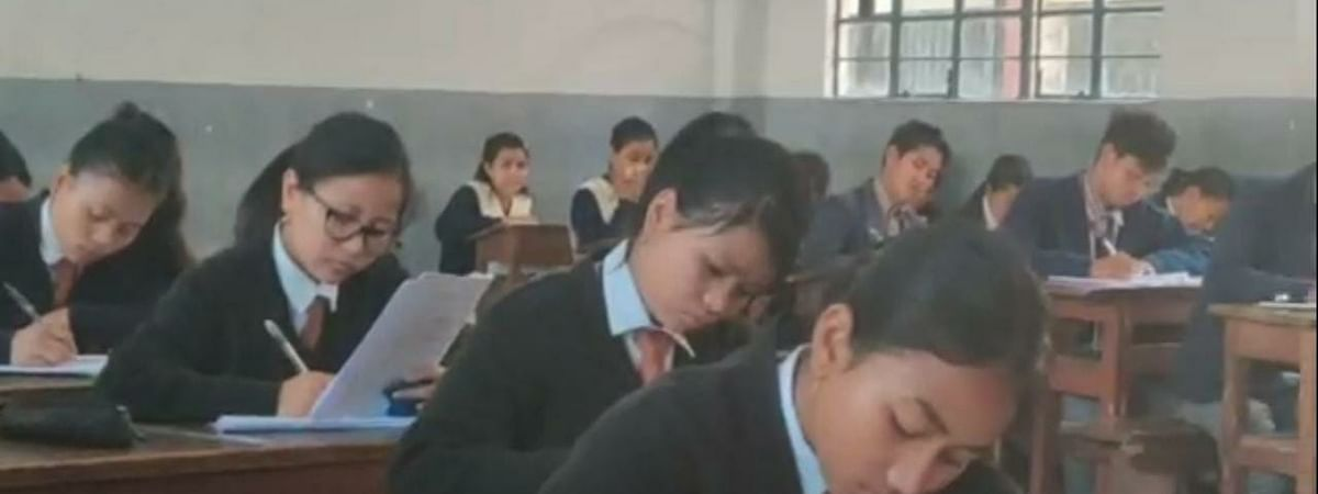 The schedule will be published on Saturday, said Meghalaya education minister Lahkmen Rymbui