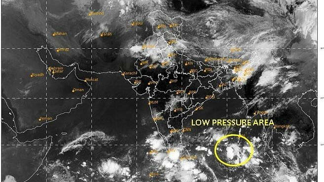Cyclone Amphan to intensify by tomorrow, IMD issues storm warning