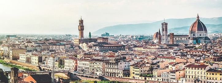 Italy was one of the first countries in Europe that imposed the nationwide lockdown in February when positive cases of COVID-19 began to surface