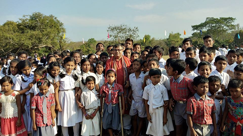 Tripura: Schools to reopen for students of Class IX to XII from Oct 5