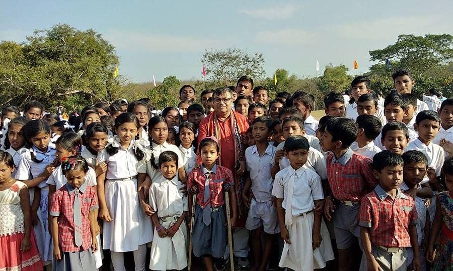 Elementary, primary education results improving: Tripura minister
