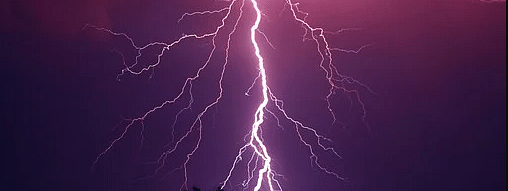Thunderstorm with Lightning accompanied with gusty wind speed between 30-40 kmph is likely to occur at Wokha, Zunheboto, Kiphire, Mokokchung, Longleng, Mon and Tuensang