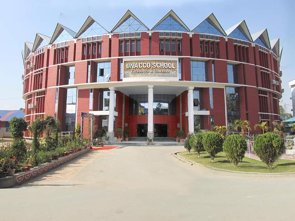 Manipur to set up 100-bedded COVID-19 care centre at UNACCO School