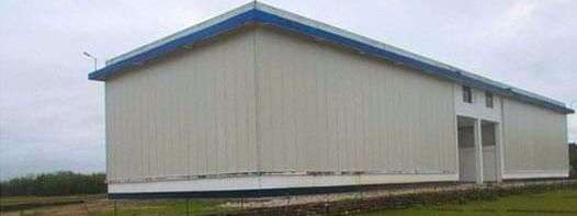 The storage can be utilised for storing surplus perishable produces in Manipur