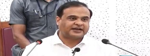 Addressing a press meet on Monday, Himanta Biswa Sarma said that there is no need to panic.