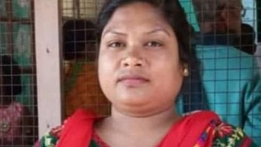 Assam: A mother's moving appeal after she tested COVID-19 positive