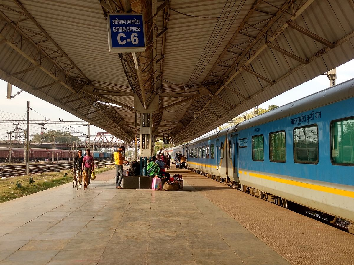 200 trains to run from June 1; here are the guidelines to follow