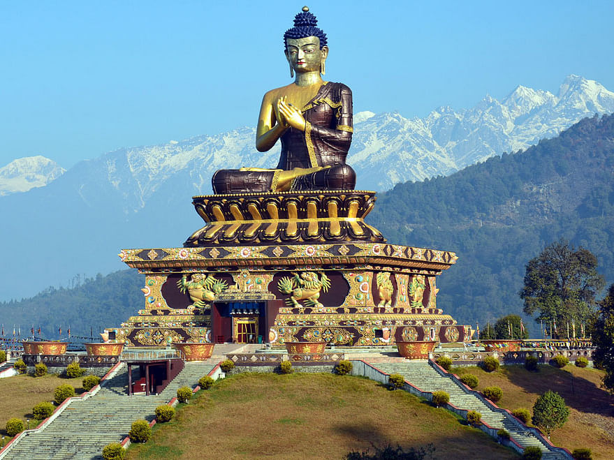 EM impact: Ruling SKM wants change in Acts noting Sikkim as nation