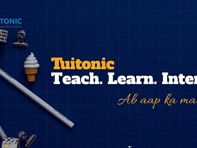 Tezpur University graduates come out with online tutor aggregator