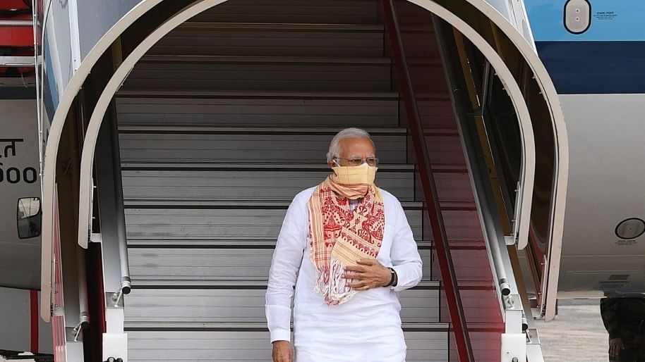 Why Assam health minister wants 'gamusa' as replacement for masks
