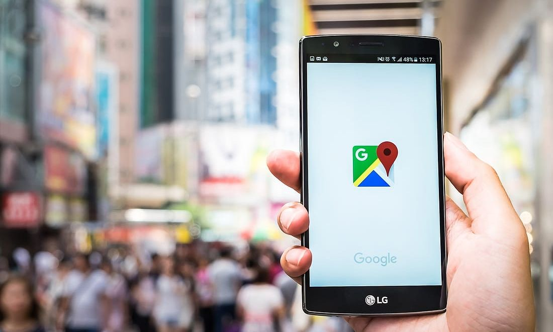 Chandrashekar approached local police in Nagapattinam district's Mayiladuthurai with a complaint against Google Maps