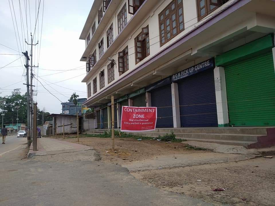Diphu Medical College and Hospital