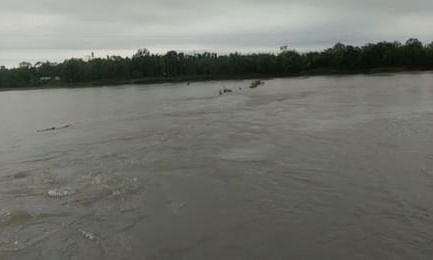 Assam: Floods inundate over 501 hectares of standing crops