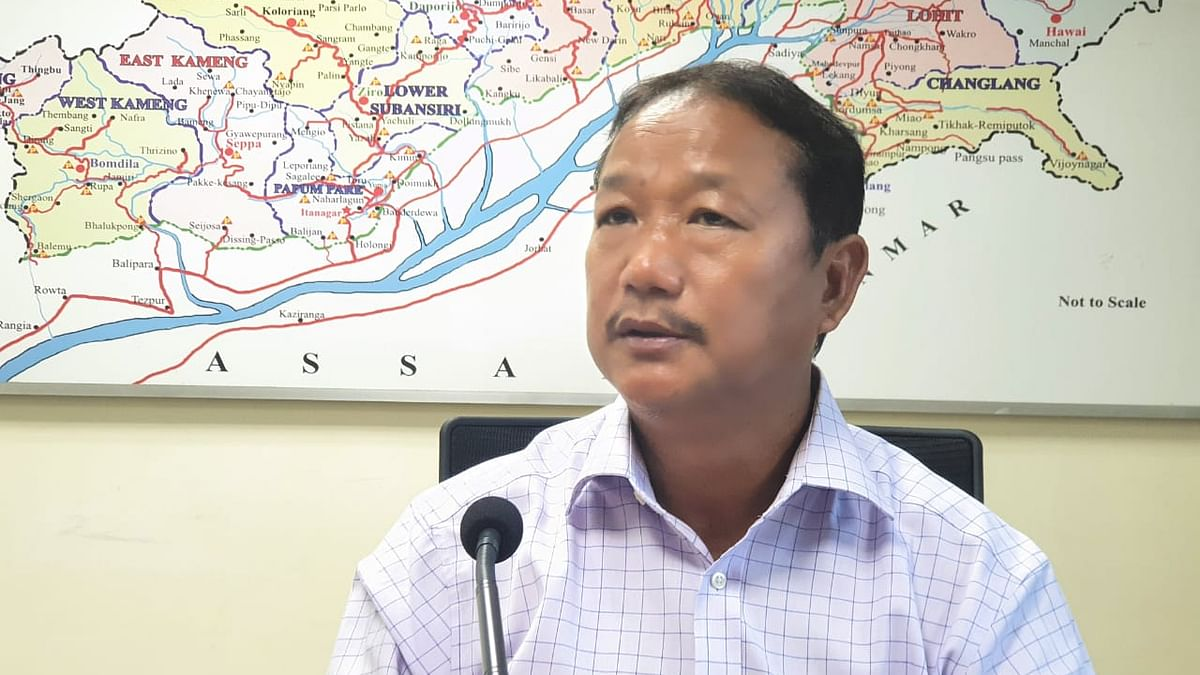 Arunachal Cabinet makes quarantine mandatory for all returnees