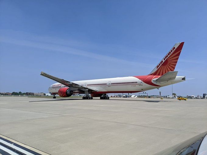Air India to start special domestic flights from May 19: Reports