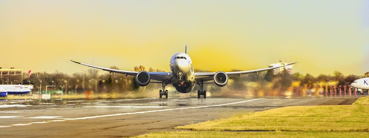 Domestic flights in the country resumed on May 25 after almost a gap of two months