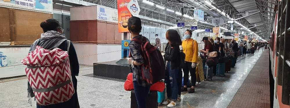 How 3 Northeast states dealt with reverse migration amid COVID-19