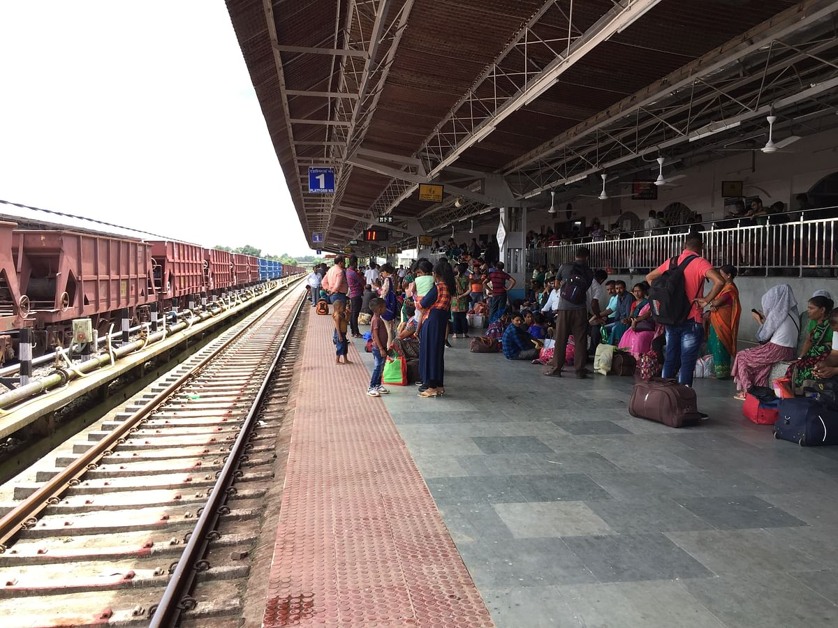 Manipur Cong willing to arrange train to Bihar for migrant workers